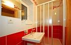 Apartmány a štúdiá Miroslav - Kúpeľňa